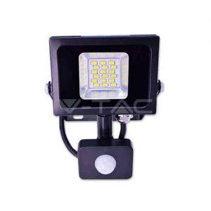 Comprar  Proyector Led PIR Sensor Series IP44 10W 800LM 4500K