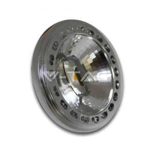Comprar  Bombilla Led AR111 IP20 15W V-TAC 780LM 3000K