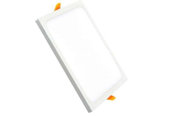 Comprar  Panel Led Cuadrado 22W 2200LM 6000K