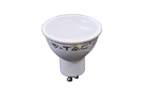 Comprar  Bombilla Led GU10 7W V-TAC 500LM 6000K