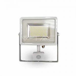 Comprar  Proyector Led Blanco PIR Sensor Series IP44 30W 2400LM 6000K