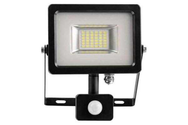 Comprar  Proyector Led PIR Sensor Series IP54 30W 2400LM 6000K