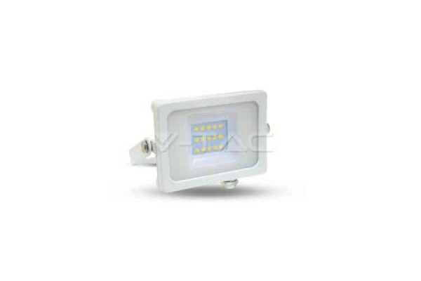 Comprar  Proyector Led Blanco Premium SLIM IP65 10W 800 LM 4500K