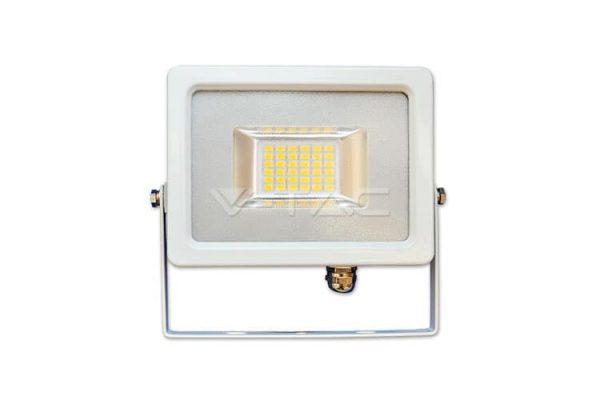 Comprar  Proyector Led Blanco Premium SLIM IP65 20W 1600LM 4500K