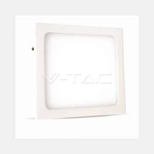Comprar  Panel Led Cuadrado 6W 420LM 6000K
